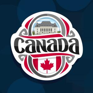 Canada Crest