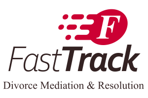 Fast Track - A fast divorce process based on INR