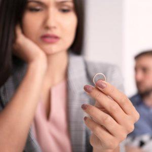 Women Considering Divorce